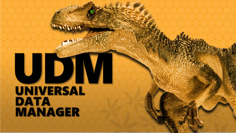 UDM | Universal Data Manager